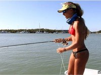 Introduction to Florida Saltwater Flyfishing How To Cast a Fly Rod-min