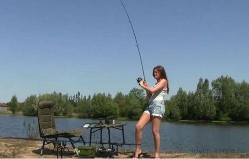 арзгир рыбалка